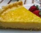 Kue Lontar (Pie susu khas papua)