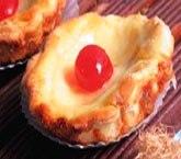 Resep Egg Tart Original