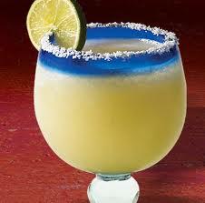 Recipe Grand Margarita