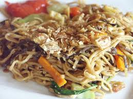 Recipe Javanesee Fried Noodle