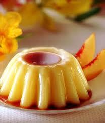 Recipe Creamel Custard
