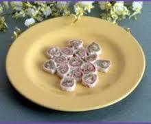 Recipe Pista Choco Roll