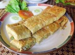 Resep Martabak Kentang (india)