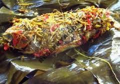 Resep Pepes Ikan Mas Duri Lunak