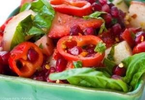 Red_Salad Recipe