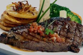 Resep Steak Daging Aroma Bombay