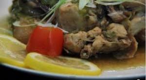 Resep Tumis Ayam Kecap