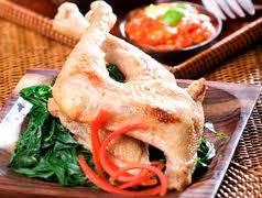 Resep Ayam-Pop-Istimewa