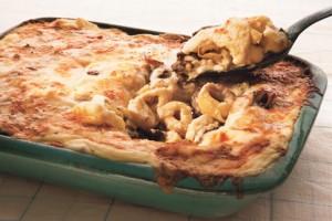 Bechamel Chicken Pasta Recipe