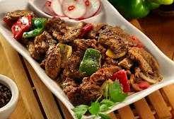 Resep Daging- Masak Gorontalo