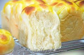 Resep Roti- Sisir- Kentang