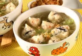 Resep Sup-Jendil-Daging-Eksotis