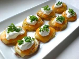 resep Nachos kentang