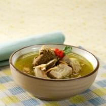 resep soto nangka