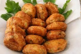 resep perkedel kentang ayam