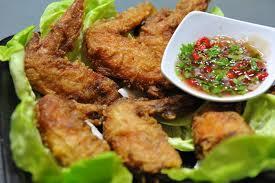 Resep Ayam Goreng Ngohiong