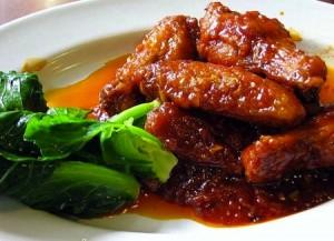 resep sayap ayam masak pedas