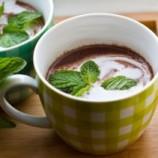 Minuman Diabetes – Minty Cocoa