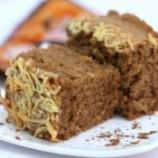 Havermut Cheese Cake