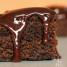 Choco Ginger Cake