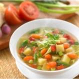 Sup Sayuran