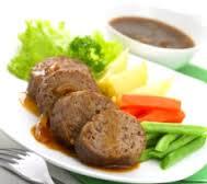beef galatine