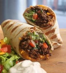 Beef_Burrito