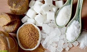 jenis-jenis gula