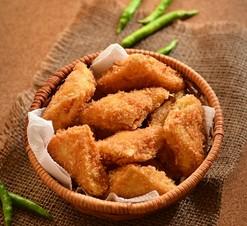 Ayam Tahu isi Rogourt